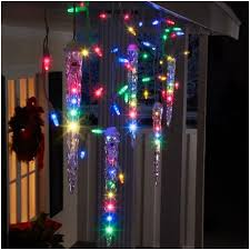 shooting star icicle lights led christmas light show correctly erikbel tranart