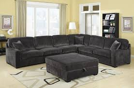 Sectional Sleeper Sofa With Recliners Furniture L Shaped Sectional Sleeper Sofa With Recliners How To