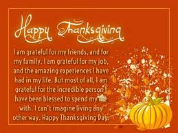 quotes of thanksgiving day