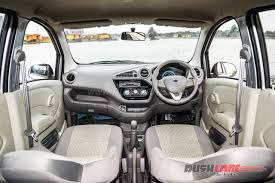 renault datsun datsun redi go plus 2017 model new smart car specs and full
