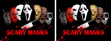 scary apk scary masks photo maker horror apk version