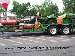 Commercial Landscaping Bids by Start A Lawn Care Business Landscaping Business Mowing