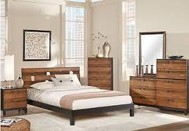 King Platform Bedroom Sets Gardenia Contemporary Bedroom Furniture Collection