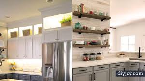 how to build kitchen cabinets yourself 34 diy kitchen cabinet ideas