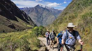 indio inca per 250 los peru hiking tour inca trail to machu picchu