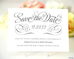 free save the date cards free save the date cards online card design
