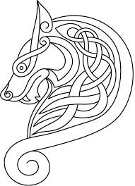 celtic design by arcanis lupus on deviantart