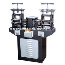 jewelry rolling mill jewellery wire sheet rolling mills manufacturer from mumbai