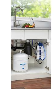 How Do I Replace A Kitchen Faucet Home Master Tmafc Artesian Full Contact Undersink Reverse Osmosis