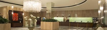 hotel fiesta americana reforma overview