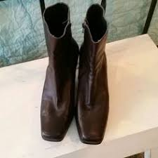 womens fashion cowboy boots size 12 womens aggie almond toe ankle fashion boots wine
