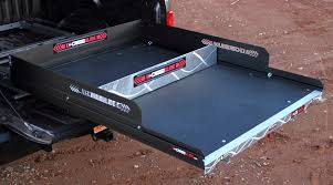 Ford Raptor Truck Bed Mat - cargoglide 1000 cargoglide 1500hd truck bed slides