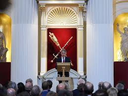 philip hammond u0027s mansion house speech is a welcome sign that the