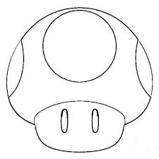 morio bros colring print super mario bros toad coloring jpg