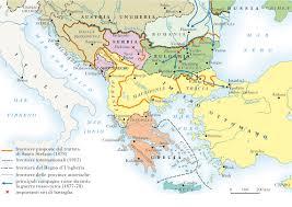 impero turco ottomano balcanica questione nell enciclopedia treccani