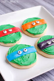fun teenage mutant ninja turtle party ideas dude