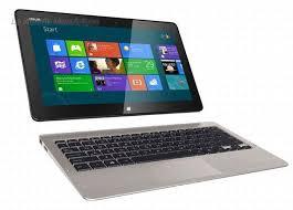 pc bureau avec ecran computex 2012 asus montre ses prochaines tablettes sous windows