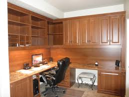 home office cabinets room decorating ideas small for space desks