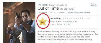 Seeking Episode 5 Imdb The Flash Episode 15 Ending Was Mind Blowing Bodybuilding