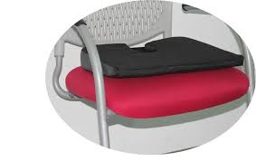 Orthopaedic Seat Cushion Deluxe Seat Solution Orthopedic Cushion Brokeasshome Com