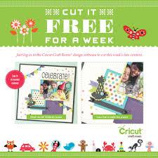Cricut Craft Room - cricut craft room free files