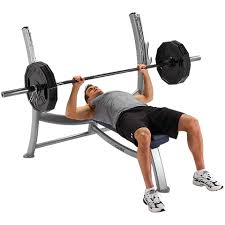 Bench Press For Beginners Simple Chest Workout For Beginners Fitness Mag