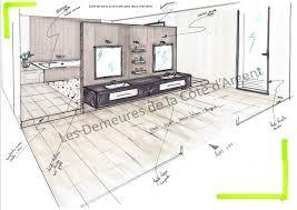 plan chambre conseils et idées agencement de votre future maison constructions