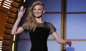 Natalie Dormer Shaved Game Of Thrones Actress Natalie Dormer Shows Off Fierce Buzz Cut