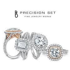 precision set rings jewelry designers boise engagment rings wedding rings watches