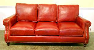 leather sectional sleeper sofa centerfieldbar com
