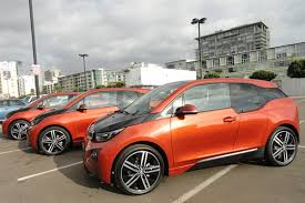 bmw 3i electric car 2014 bmw i3 review paving a path for electric vehicles