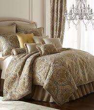 Antique Rose Comforter Set Rose Tree Comforters And Bedding Sets Ebay