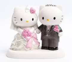 44 wedding toppers figurines images