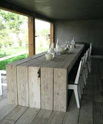 Pallet Dining Room Table Diy Dining Room Table Design Rustic Style Pallet Dining Table Home