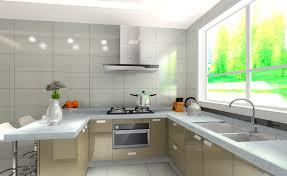 kitchen exquisite kitchen room design 3d by prodboard software