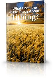 booklets united church of god