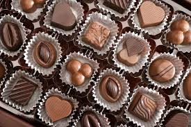Chocolates by Chocolate Candy Recipes