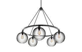 Chandelier Company Sola 36 Chandelier Design Within Reach