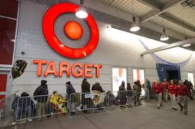 target cookware sets black friday black friday shoppers brawl as chaos surrounds shopping ny daily