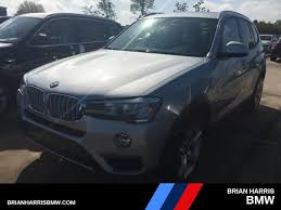 brian harris bmw used cars 2017 bmw x3 sdrive28i for sale in baton serving hammond