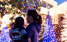 for christmas this california goes for christmas travel leisure