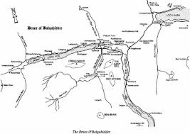 Map Qu Highlands Map
