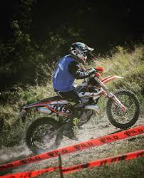 enduro motocross racing racing the clock ktm enduro mengolini derestricted
