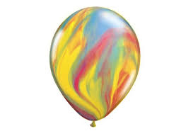 marble balloons sweet pea parties