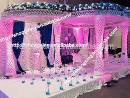 wedding mandaps 2017 new ganesh elephant fiber wedding mandaps mandap
