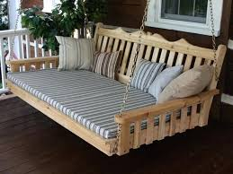 raber co page 67 outdoor porch bed swing twin bed for girls