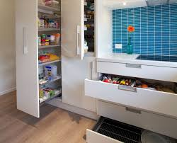kitchen pantry storage ideas nz clever tips for designing compact kitchens