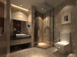 Bath Design Contemporary Bath Design 3d House
