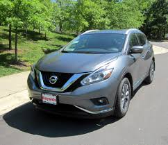 nissan murano off road review 2015 ford edge sel vs 2015 nissan murano sl midsize