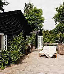 scandinavian design summer home in denmark